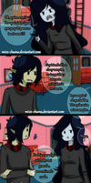 FIOLEE COMIC 2 Episode 3 -page 20- by KuroiiFox