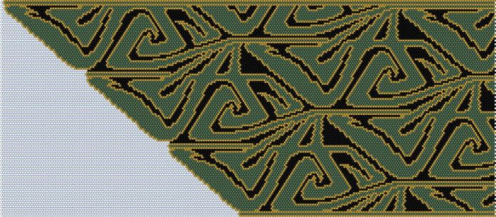 Pattern for Okeanos by Ellygator