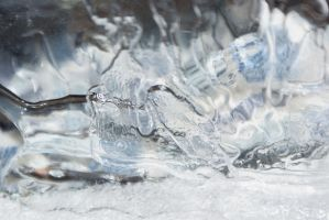 ice texture 3 by Bactaboy