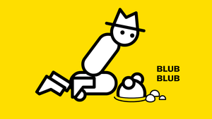 Zero Punctuation Blub-Blub by sinned2bsaved