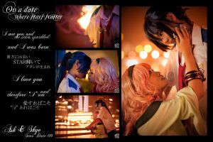 Sheryl Nome: Forever by Astellecia