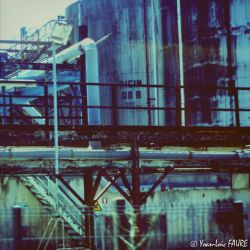the Factory 002 by ylf13