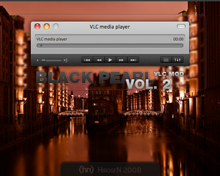 BlackPearl - VLC Player Vol. 2 by cYPoHirogen