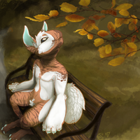 Sept Prompt [cooler weather] by Pancates