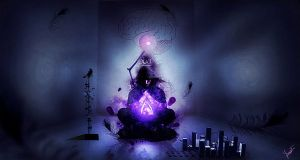 The Fear by Genesis-Design