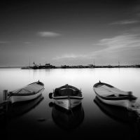 charon's boat by QUEEN-OF-LONELESS
