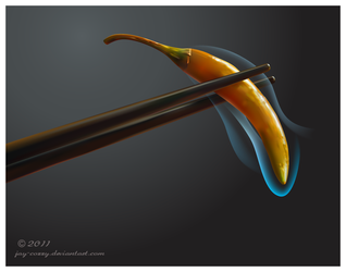 ___Hot-chilli__ by jay-cozzy