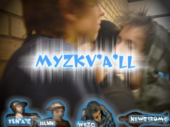 Myzkvall by wezq