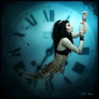 time by LilifIlane