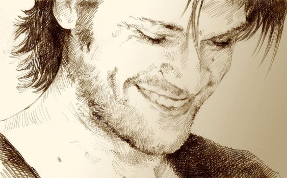 Jared by LISMAR