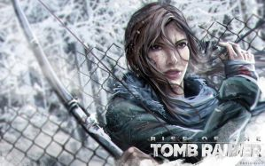 Rise Of The Tomb Raider by Rahlou