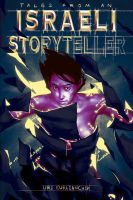 Tales from an Israeli Storyteller (book cover) by croovman