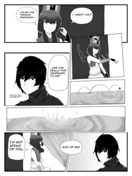 Hel-chan's Daily Life Chapter 1 Page 4 by Mikan-bases