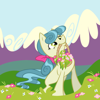 Flower Patches by PashaPup