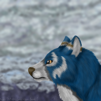 Before The Storm .:GiftArt:. by xxleaftrailxx