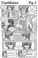 FlatMates Pg.2 by 15p
