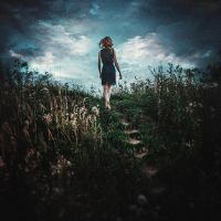follow me to the sky by GeoArcus