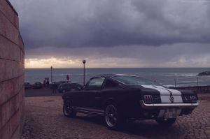 Pony car 2 by P3droD