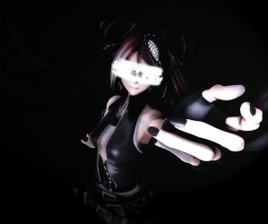 [ MMD ] Calcium | LIAR by MarclineVampire