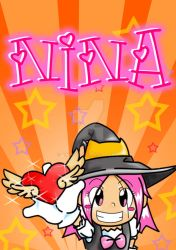 another cover by XiNoka