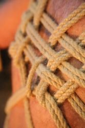 Latice ropework by Ange1ica