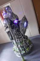 League of Legends Tower Cosplay by Valentis