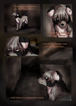 Trapped - Page 04 by Detrah