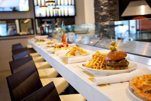 Restaurants in Miami Dade County by cityplacedoral1