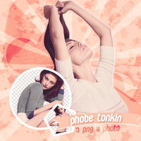 Phoebe Tonkin Png Pack (1) by DLovatic1