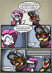 [Comic] The Interview Question by Rambopvp