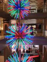 Crazy Light Decoration by TricoloreOne77