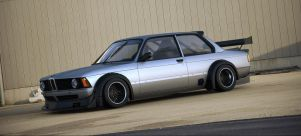 E21 DTM_2 by spittty
