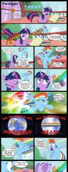 Waiting Games by MLP-Silver-Quill
