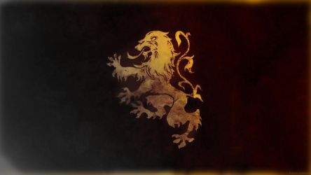 Waning Power - House Lannister Wallpaper 2/3 by Artman2013