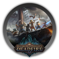 Pillars of Eternity II Deadfire - Icon by Blagoicons