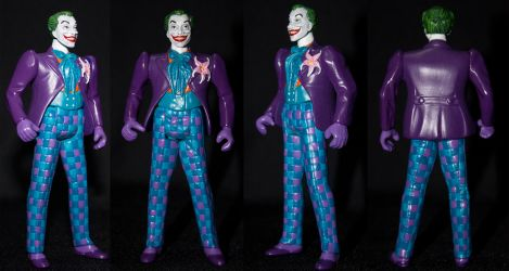 Custom Knock-Out Joker by March90
