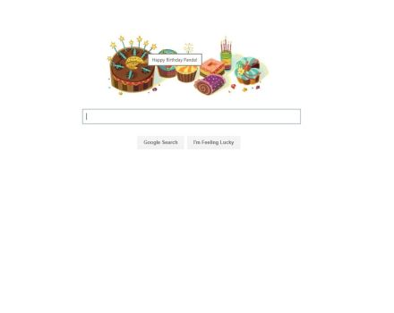 Aww, shucks google, you shouldn't have. by PandaNotes
