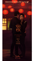 You and Me by spider999now