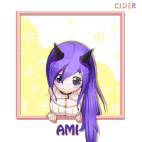 Ami by XXCider