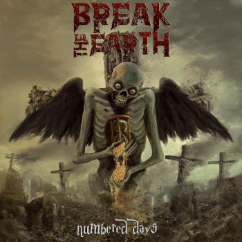 Break the earth - Numbered days by Sanskarans