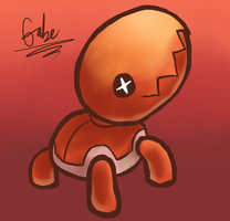 Trapinch .:New Art Style:.