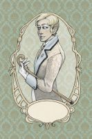The Picture of Dorian Gray by ParaAbduction51