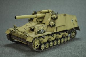 1:35 DML Hummel early type by fritzykarl