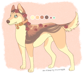 For Sale by Snowluff