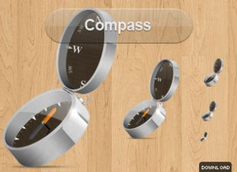 Compass by iTweek