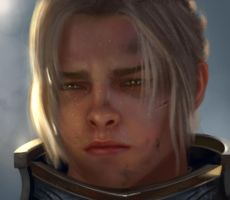 Anduin by YueQing
