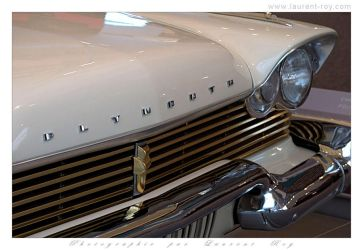1957 Plymouth Fury - 04 by laurentroy