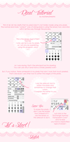 ~Pixel Tutorial~ by MyStarryDreams
