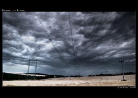 Before the Storm by Westik