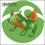GRAINETTE by Speedialga
